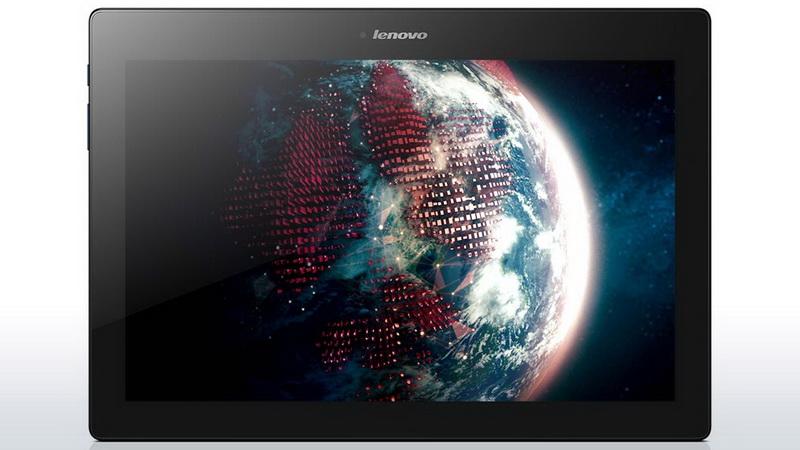 Lenovo Tab 2 A10-70 - Аппаратная платформа