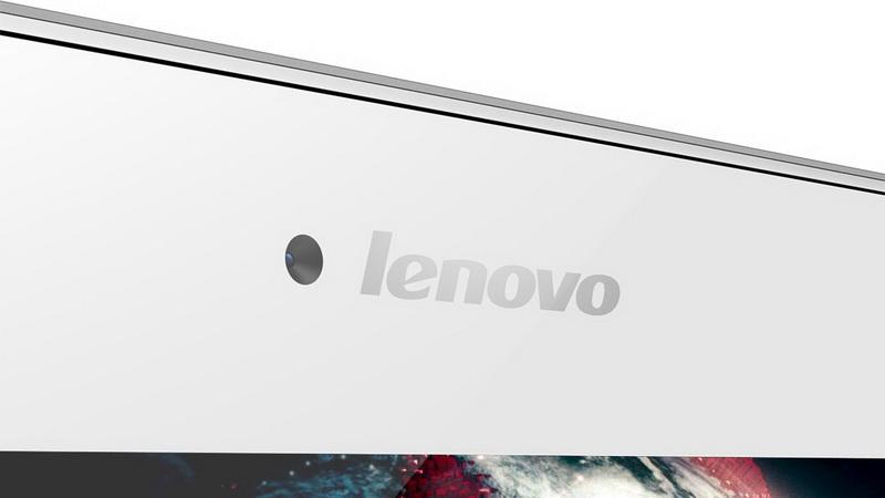 Lenovo Tab 2 A10-70 - Фронтальная камера