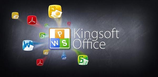 Lenovo Tab 2 A10-70 - Kingsoft Office