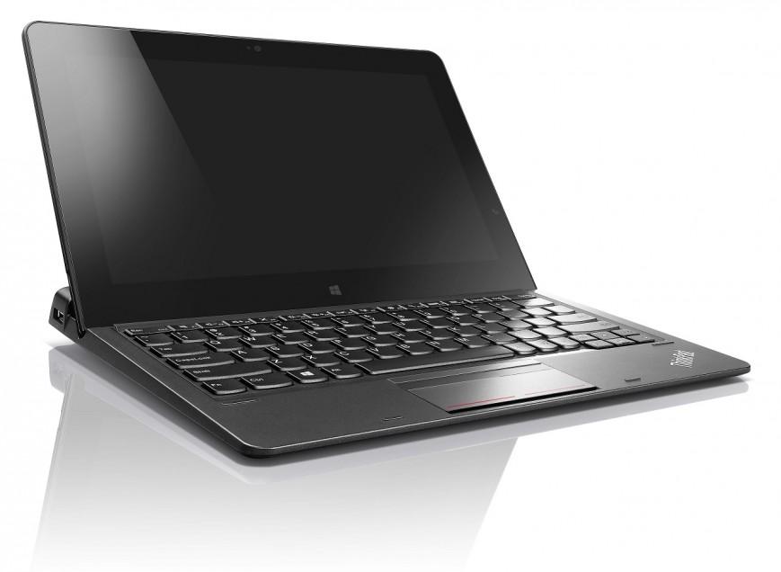 Lenovo ThinkPad Helix 2-с клавиатурным блоком