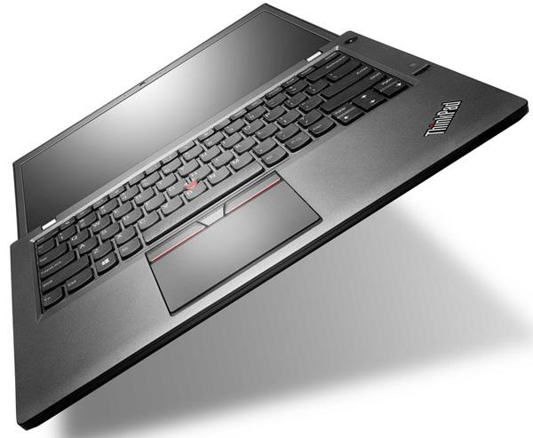 Lenovo ThinkPad T450s-ракурс