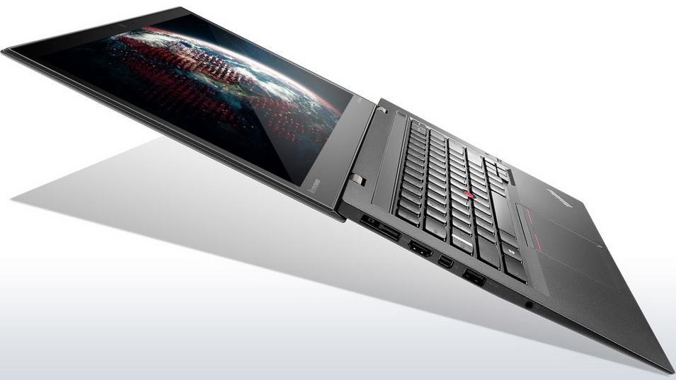 Lenovo ThinkPad X1 Carbon-front