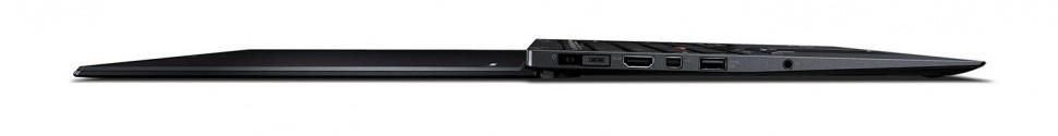 Lenovo ThinkPad X1 Carbon-ультрабук
