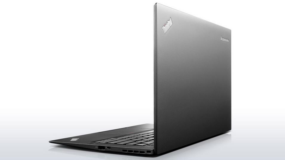 Lenovo ThinkPad X1 Carbon-задняя крышка