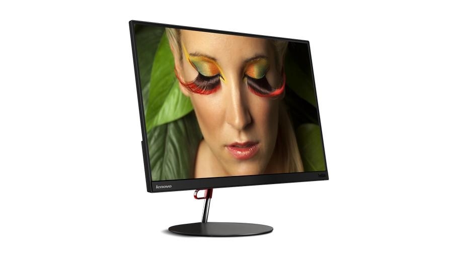 Lenovo ThinkVision X24-инновационный монитор