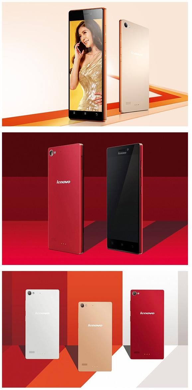 Lenovo Vibe X2-ракурсы