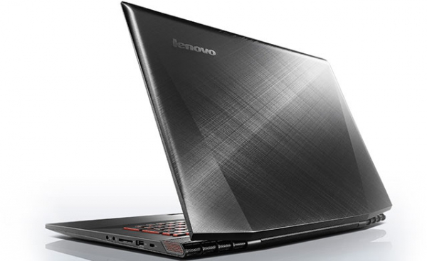 Lenovo Y70 Touch-задняя крышка