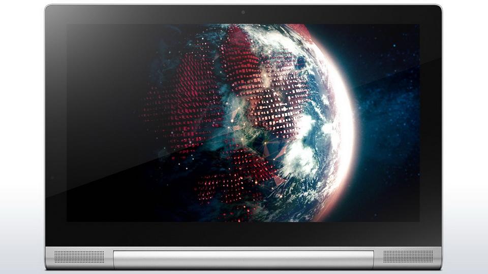 Lenovo YOGA Tablet 2 Pro-экран