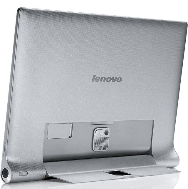 Lenovo YOGA Tablet 2 Pro-задняя крышка