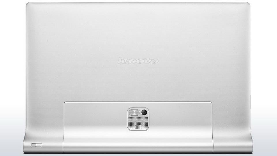 Lenovo YOGA Tablet 2 Pro-задняя панель