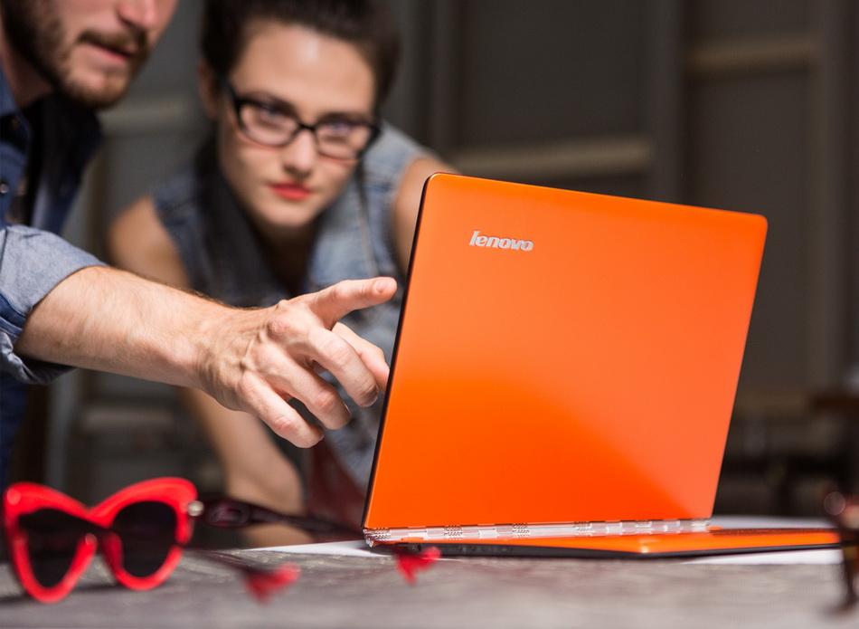 Lenovo Yoga 3 Pro-имиджевая картинка