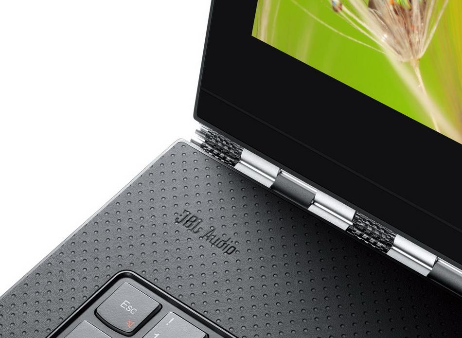Lenovo Yoga 3 Pro-технологии