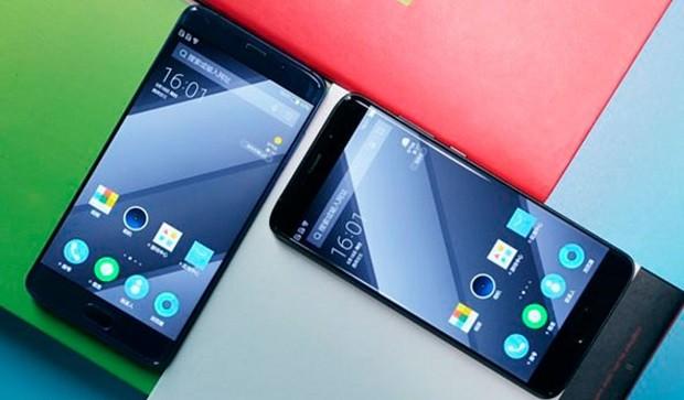 Little Pepper V9 — откровенный клон Xiaomi Mi 6