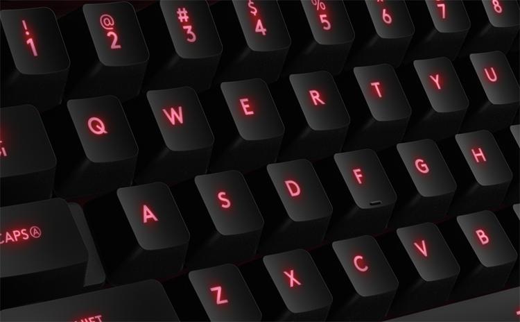 Logitech представила новую игровую клавиатуру с подсветкой G413 – фото 2