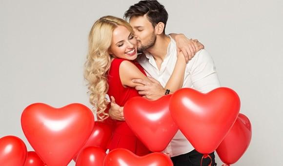 Лучшие идеи подарков для любимых на День Святого Валентина