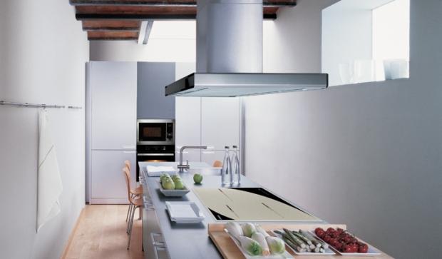 Лучшие кухонные вытяжки нюансы выбора – Островная вытяжка