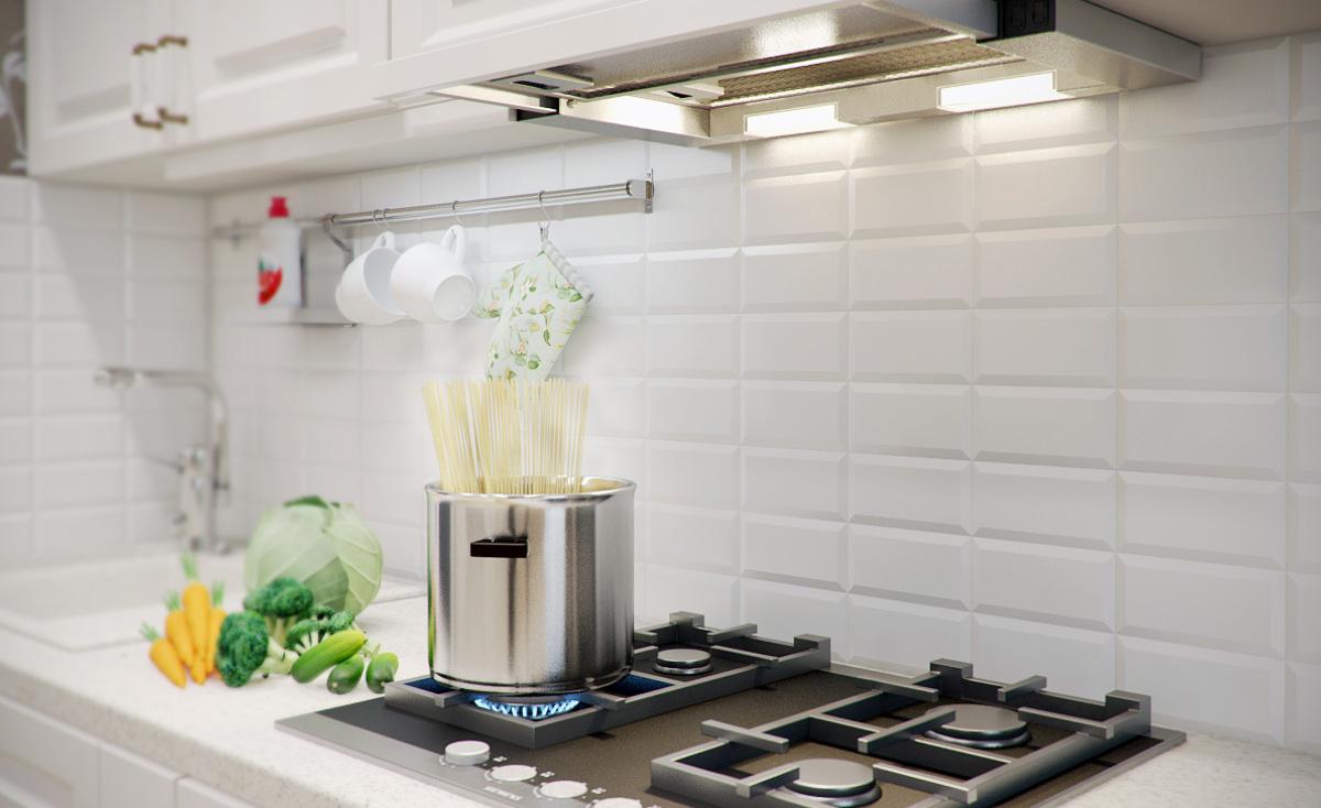 Лучшие кухонные вытяжки нюансы выбора – Телескопическая встраиваемая вытяжка