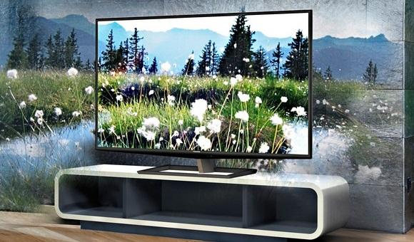 Лучший 4К телевизор - Главное фото
