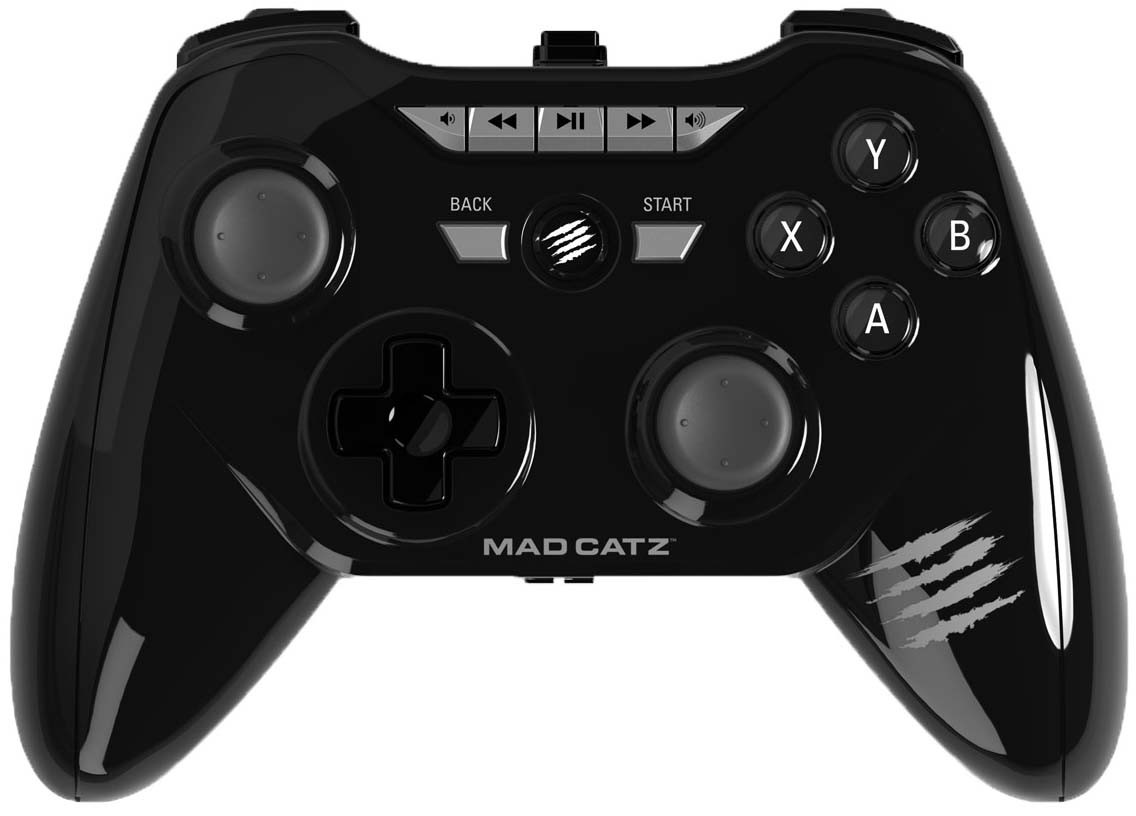 Madcatz M.O.J.O - Геймпад C.T.R.L.R