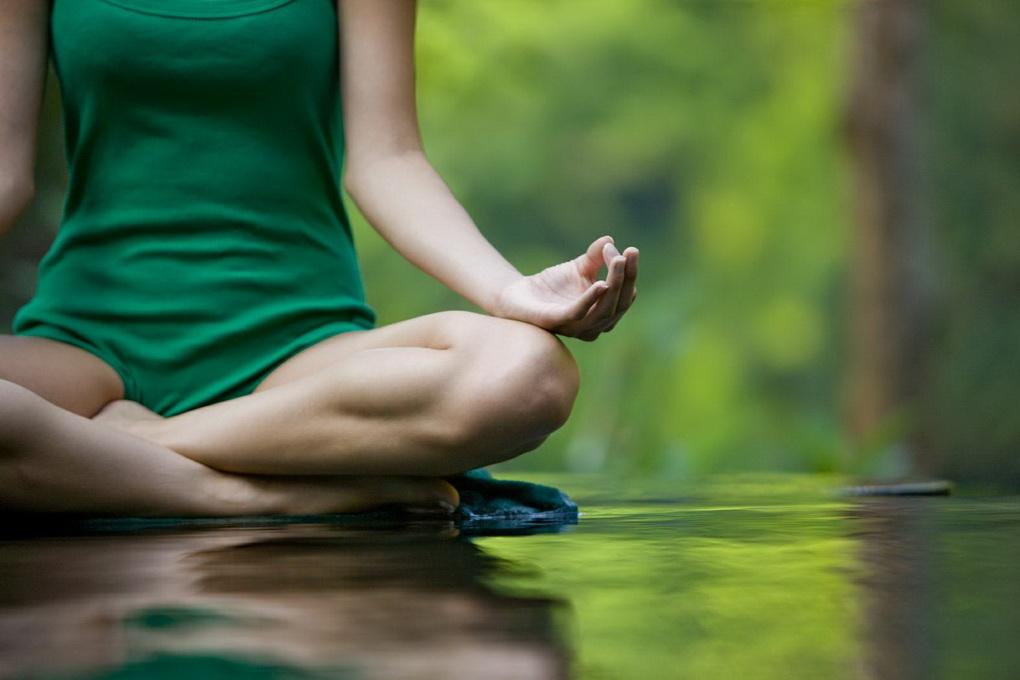 Медитация-
