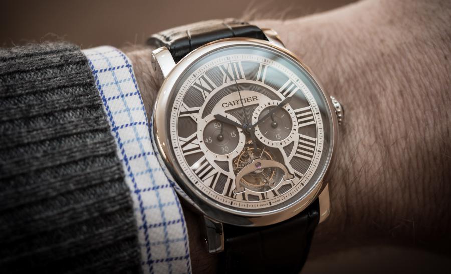 070a3a04 Механические часы с автоподзаводом как правильно заводить – Часы Cartier