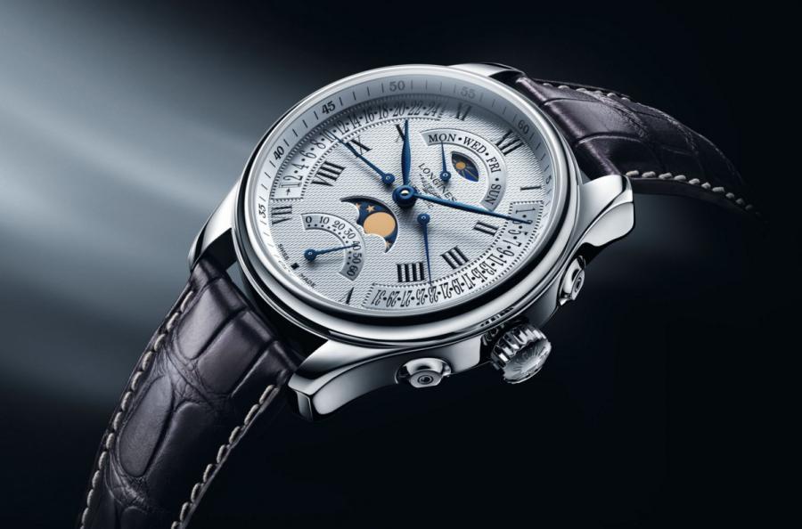 720fa57b Механические часы с автоподзаводом как правильно заводить – Часы Longines