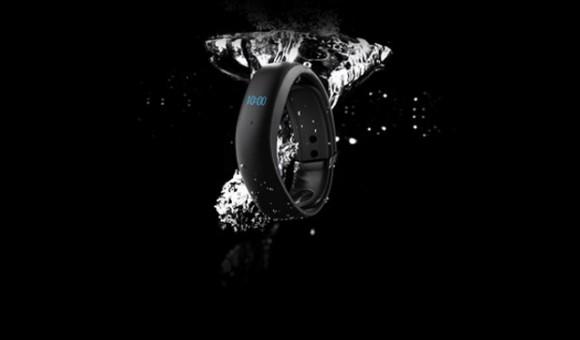Meizu Band — первый умный браслет компании