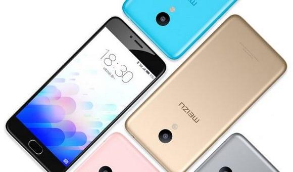 Обзор недорогого смартфона Meizu M3
