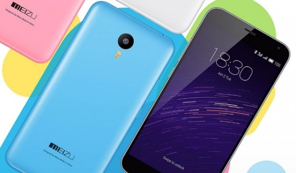 Meizu M5 Note с чипом Helio P10 и 13 Мп камерой замечен в бенчмарках