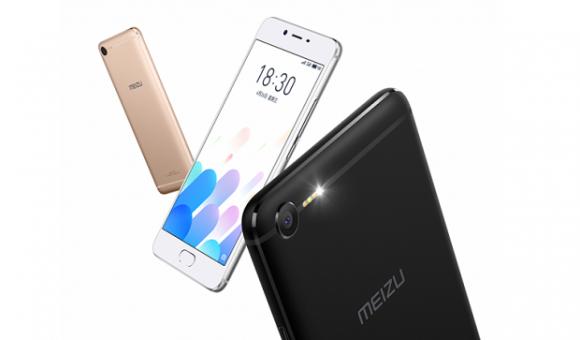 Meizu представила свой новый смартфон E2