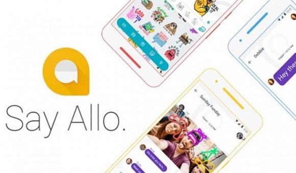 Мессенджер Google Allo скачали уже более 5 млн пользователей
