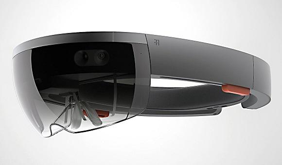 Microsoft приняла решение самостоятельно производить очки HoloLens