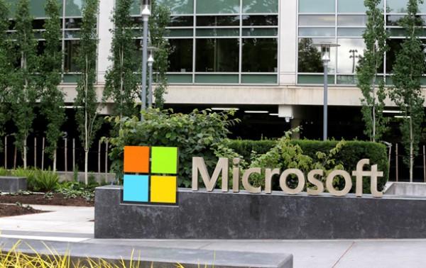 Microsoft-закрытое мероприятие