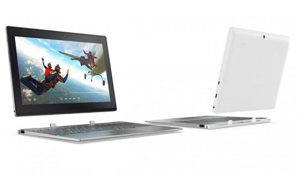 Miix 320 — гибридный ноутбук от Lenovo