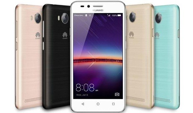 Обзор Huawei Y3 II: нестандартные возможности