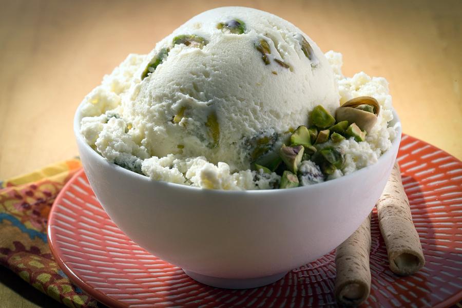 Морозиво для гурманів