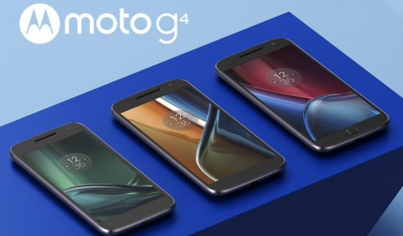 Презентация новинок от Motorola: Moto G4, Moto G4 Plus и Moto G4 Play. Выход на новый уровень