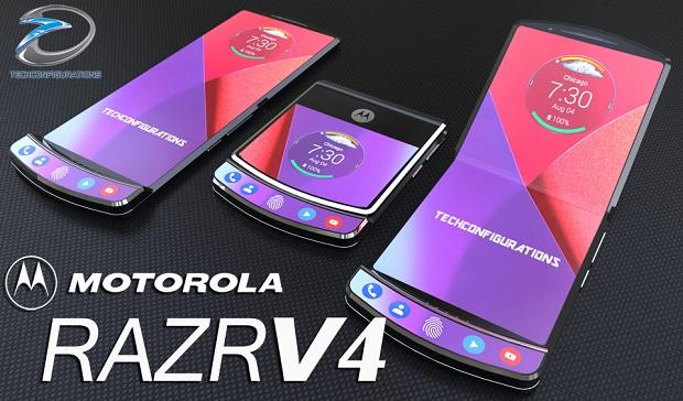 Motorola Razr гар утас дахин худалдаанд гарна