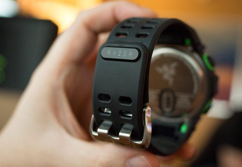 Nabu Watch-дизайн