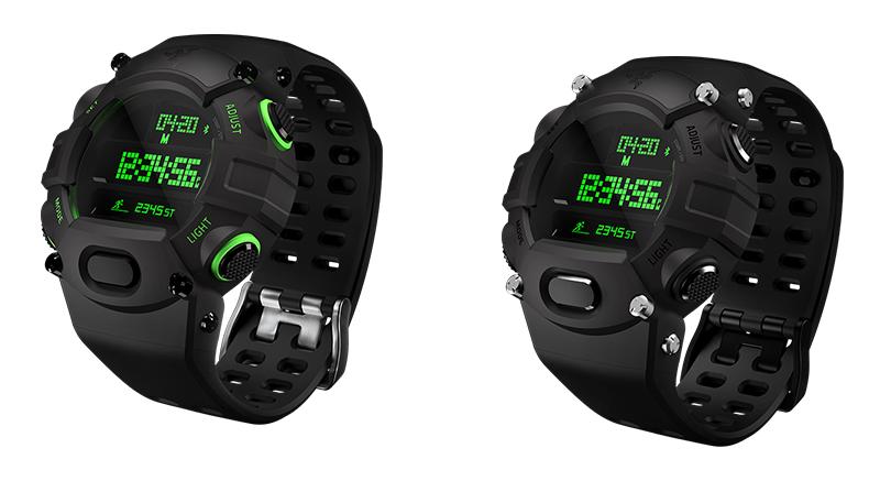 Nabu Watch-умные часы фото 2