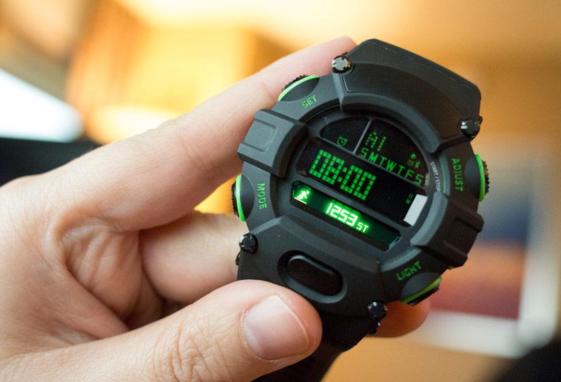 Nabu Watch-умные часы