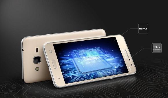 Наследник Samsung Galaxy Grand Prime замечен на сайте Zauba