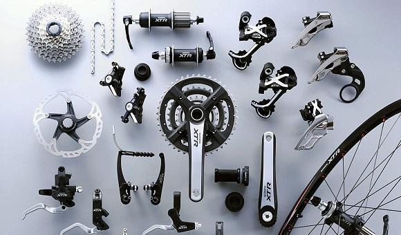 Навесное оборудование велосипедов и его классификация - главное фото