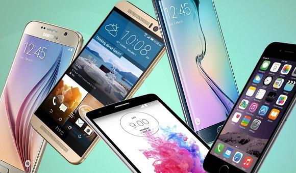 Названы смартфоны с самым высоким качеством связи
