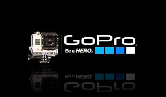 Несмотря на убытки, компания GoPro выпустит камеру Hero 6
