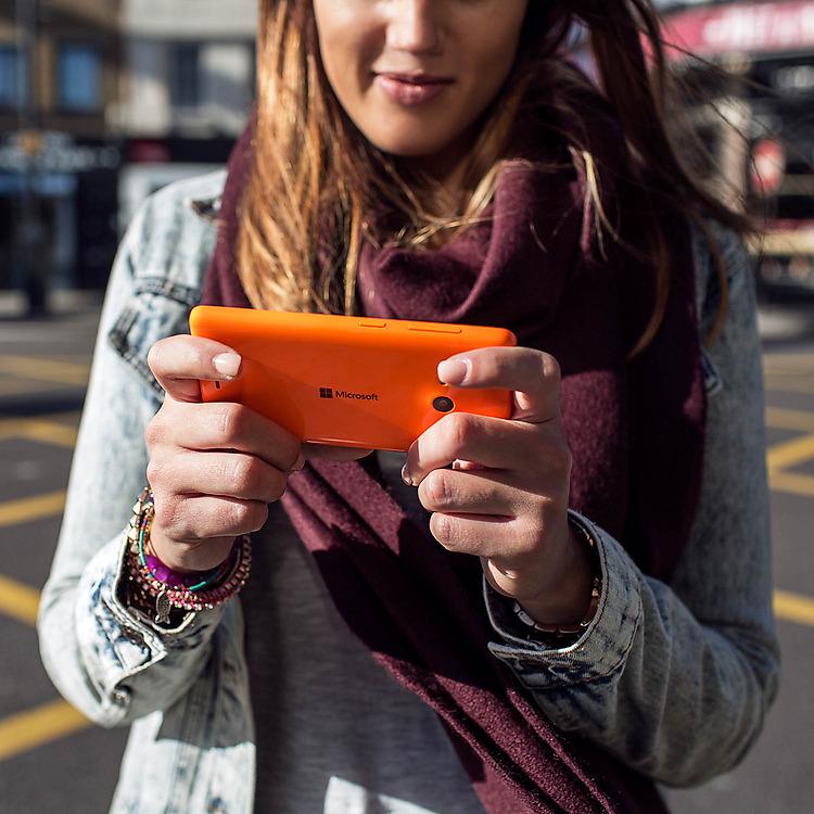 Nokia Lumia 535-Опыт эксплуатации