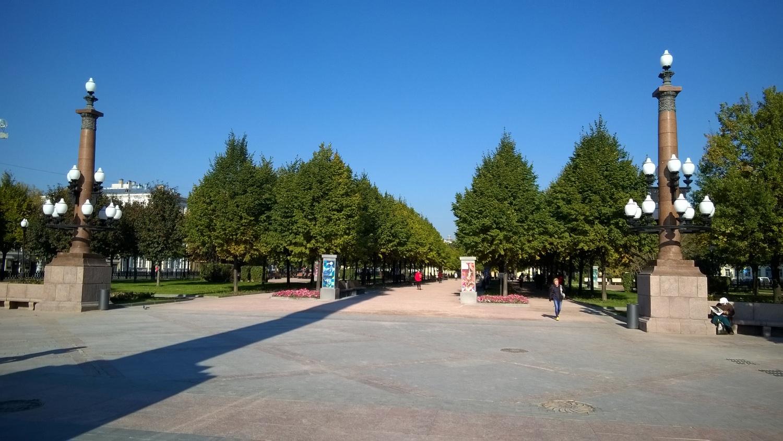 Nokia Lumia 830 - Фотография