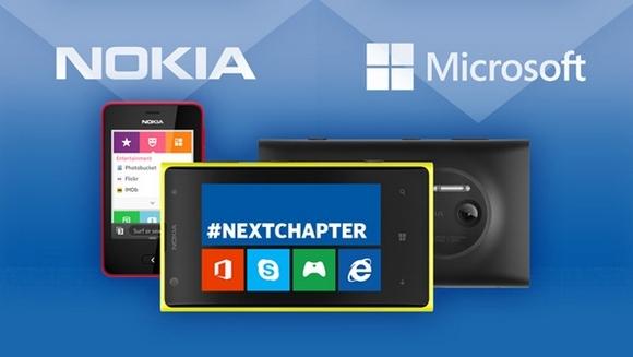 Microsoft и Nokia наконец договорятся 25 апреля и переименуют Nokia