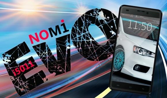 Nomi-i5011-EVO-M1