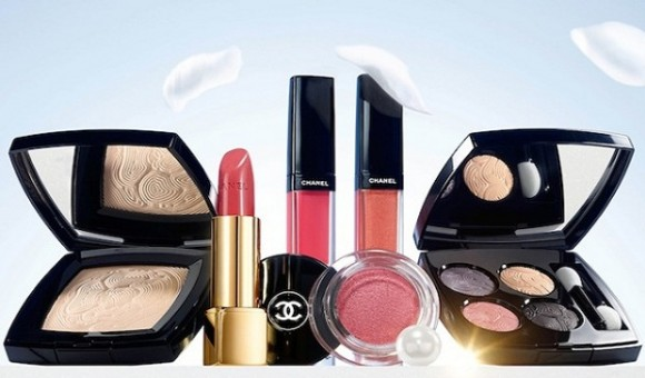 Новинка в АЛЛО: Декоративная косметика для ежедневного макияжа
